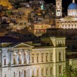 Θέα ξενώνας Ερμούπολη Δημάρχείο