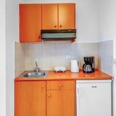 Κουζινάκι διαμερίσματος
